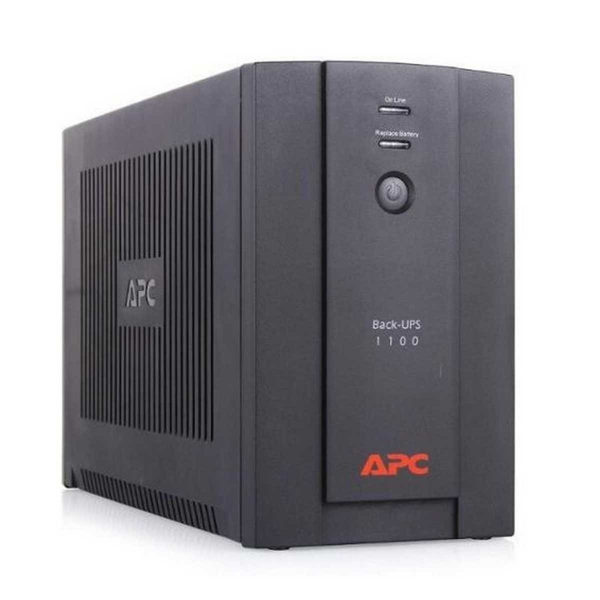 UPS APC BACK BX1100CI-AR