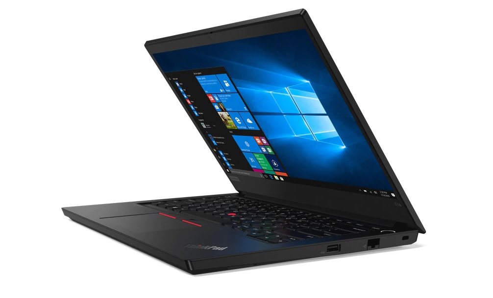 LENOVO THINKPAD E14 I7 8GB 256GB SSD